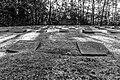 Hausdülmen, Ehrenfriedhof -- 2012 -- 3423 (bw).jpg