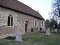 Hauxton church - geograph.org.uk - 2814.jpg