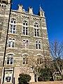 Healy Hall, Georgetown University, Georgetown, Washington, DC (46554856512).jpg