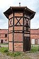 Heiligengrabe, Kloster Stift zum Heiligengrabe, Taubenturm -- 2017 -- 0088.jpg