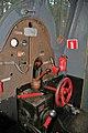 Hel - Museum of Coastal Defence - Narrow gauge railway 04.jpg