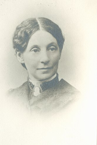 Helen Pitts Douglass - Image: Helen Pitts Douglass