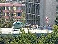 Helicóptero en Posta Central.jpg