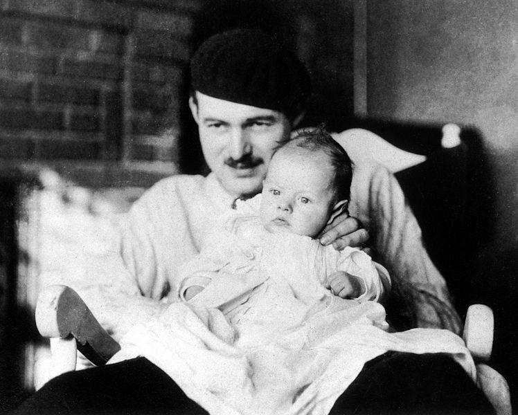 File:Hemingway & Bumby, 1927.jpg