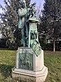 Henri-Léon Gréber - Monument à Emmanuel Frémiet - Jardin des Plantes - Paris.jpg