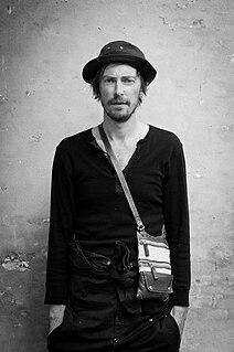 Danish artist and musician