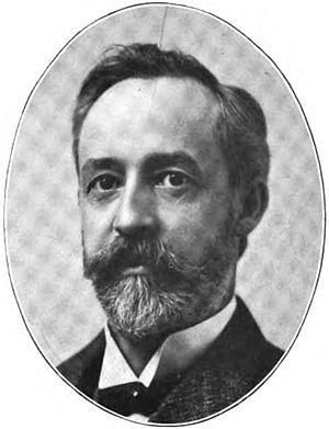 Donaldson and Meier - Henry Meier, c. 1904