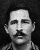 Herbert Kilpin, cofondatore e primo allenatore del Milan