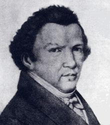 Johann Simon Hermstedt (Quelle: Wikimedia)