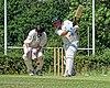 Hertfordshire County Cricket Club v Berkshire County Cricket Club at Radlett, Herts, England 023.jpg