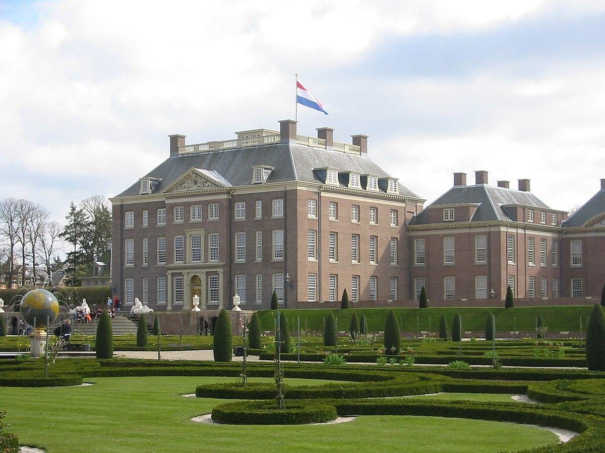 Apeldoorn, Netherlands Postcodes - World Postal Code