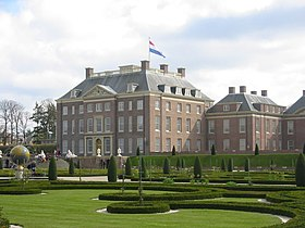 Image illustrative de l'article Palais Het Loo