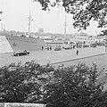 Het Ms. Dita Smits afgemeerd aan de Parkhaven te Rotterdam, Bestanddeelnr 918-0402.jpg