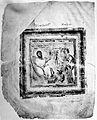 Heuresis bringing the mandrake to Dioscorides Wellcome L0000781.jpg
