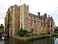 Hever Castle, Hever, Kent - geograph.org.uk - 1363127.jpg