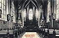 Heythuysen, kapel Sint-Elisabethklooster, ca 1915.jpg