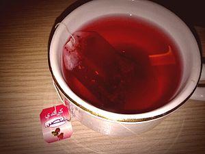 Hibiscus tea - Hibiscus tea