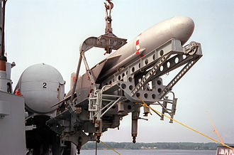 Anti-ship missile - Hiddensee P-20 missile