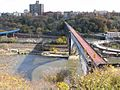 High Bridge from Highbridge Park Manhattan.jpg