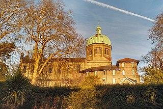 Roman Catholic church in Highgate, London
