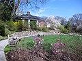 Hillwood Gardens in April (16977337453).jpg