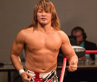 Consejo Mundial de Lucha Libre - Through their relationship with NJPW, wrestlers such as Hiroshi Tanahashi have toured Mexico