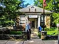 Historic Post Office - Upperville Historic District.jpg