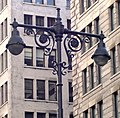 Historic lamppost Fifth Avenue and East 19th Street.jpg