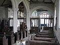Holme, St Giles - interior - geograph.org.uk - 1718305.jpg