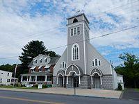 Holy Cross Church, New Philadelphia PA 02.JPG