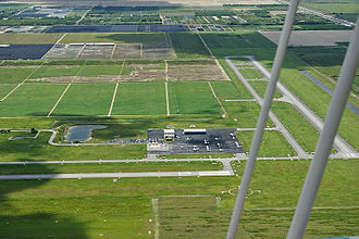 Miami Homestead General Aviation Airport - Runways