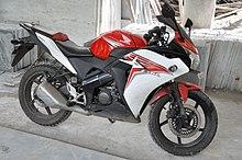 Honda Cbr150r Wikipedia