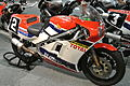 Honda RS750R in the Honda Collection Hall.JPG