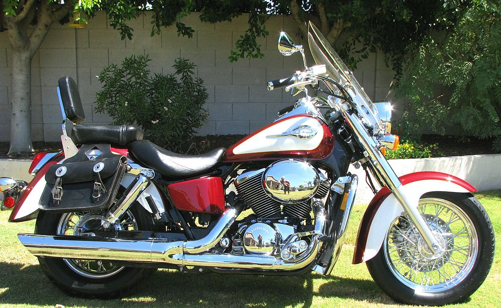 Yamaha Motorcycle Accessories Uk