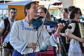 Honk Fest West 2015, Georgetown, Seattle - Bucharest Drinking Team 13 (18855020909) (2).jpg