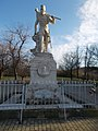 Honvéd-emlékmű (1901), 2019 Isaszeg.jpg