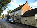 Horspath, Queen's Head Public House - geograph.org.uk - 662202.jpg