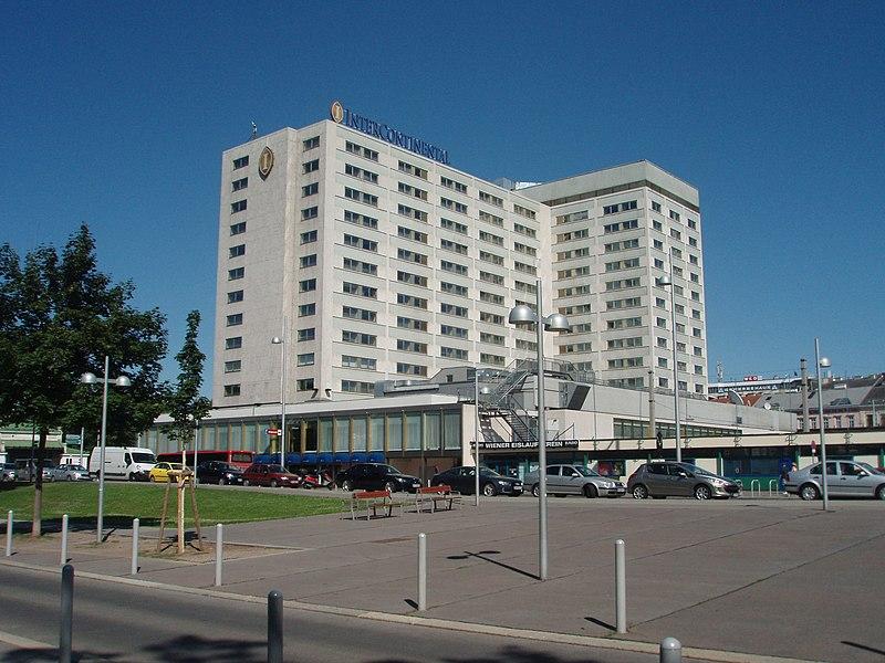 File:Hotel Intercontinental - panoramio.jpg