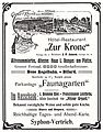 Hotel Restaurant Zur Krone Hilden 1906.jpg