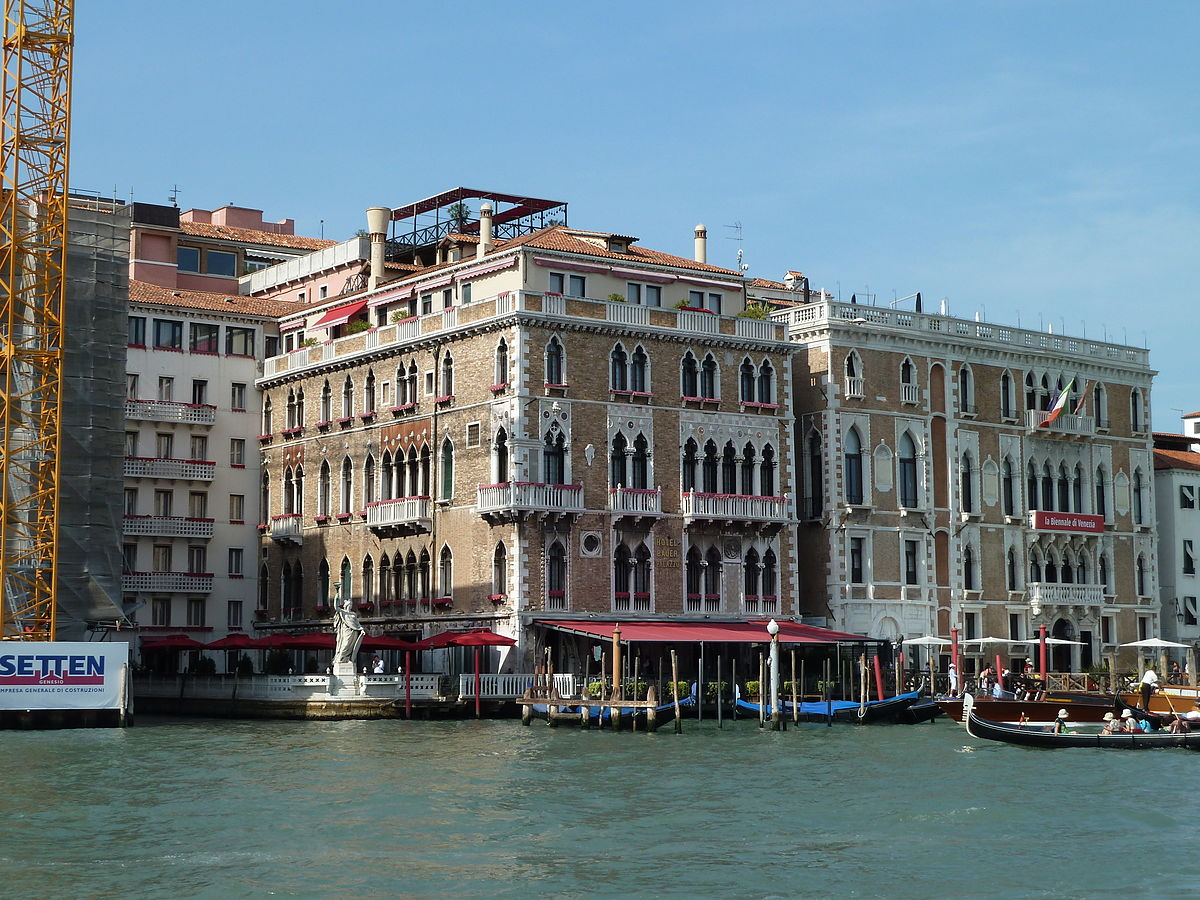 File:Hotel bauer venice.JPG - Wikimedia Commons