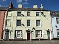 House in Bridge Street, Brecon - geograph.org.uk - 2629494.jpg