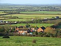 Houses, Quainton - geograph.org.uk - 658773.jpg