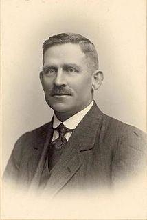 Hugh McClelland Australian politician