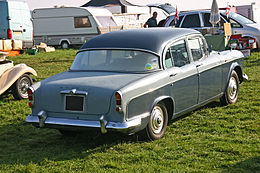 Humber Hawk Series I rear.jpg