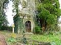 Hurstbourne Tarrant - Mausoleum - geograph.org.uk - 770378.jpg