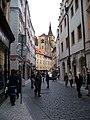 Husova, od Karlovy ke klášteru dominikánů.jpg