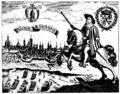 Hyllningsgravyr med anledning av Gustaf II Adolfs befriarens intåg i Augsburg 1632, Nordisk familjebok.png