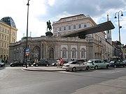 IMG 0209 - Wien - Albertinaplatz.JPG