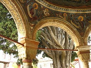 Great Lavra - Image: IMG 1552 20070425 great lavra a