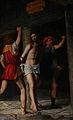 IMG 6726 - Milano - S. Giorgio al Palazzo - B. Luini - Cappella SS. Sacramento (1516) - Foto Giovanni Dall'Orto - 8-Mar-2007.jpg